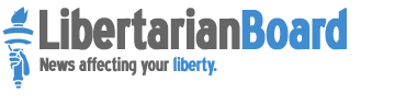 Libertarian Board News