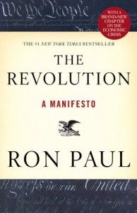 The Revoluation by Ron Paul